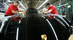 Economia da Alemanha cresce recorde de 8,2% no 3º trimestre