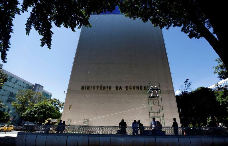 Guaranys diz que governo segue trabalhando em desoneração da folha um dia após Guedes descartá-la