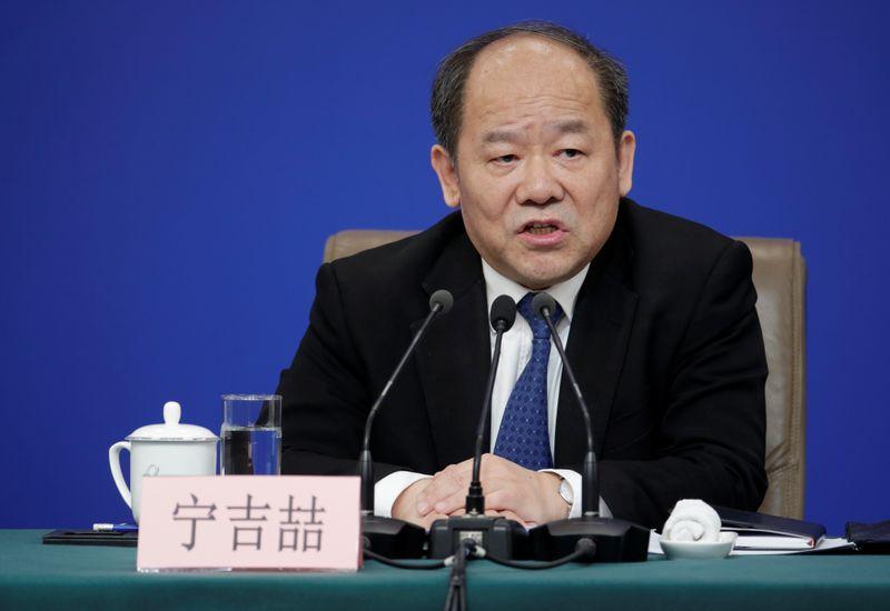 China estipulará metas econômicas detalhadas para 2021-2025, diz órgão de planejamento