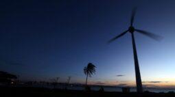 Fabricante chinesa de turbinas eólicas Goldwind avança no Brasil com novo contrato