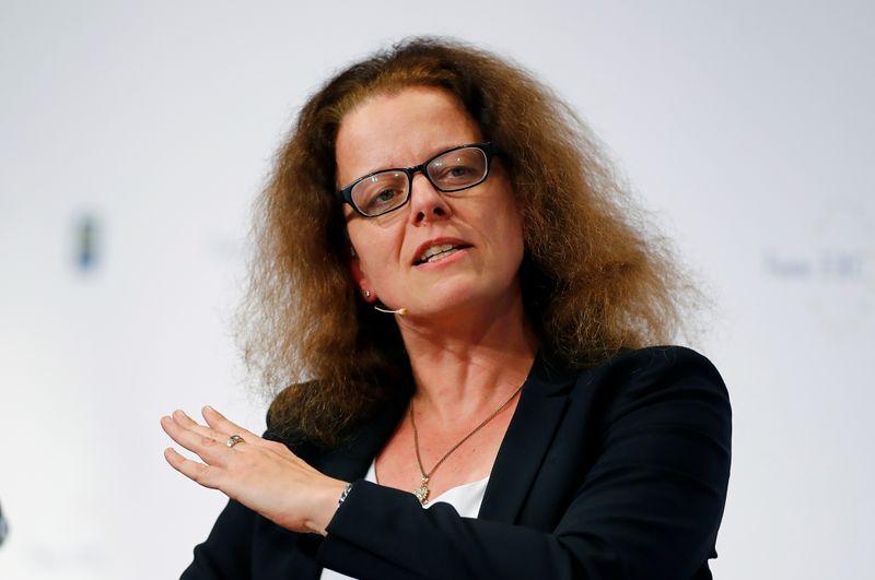 Autoridades do BCE estão cautelosas apesar do progresso em vacina