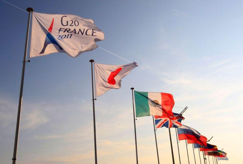 G20 chega a acordo sobre diretrizes para futuras reestruturações de dívida