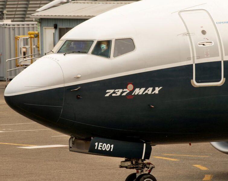 EUA estão próximos de aprovar retorno do 737 MAX, mas Boeing ainda enfrenta desafios