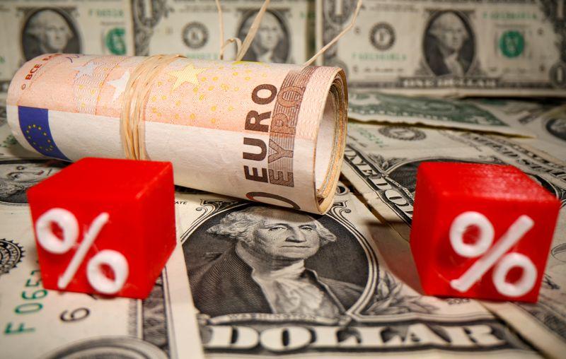 De Cos, do BCE, diz que movimentos cambiais entre dólar e euro são preocupantes