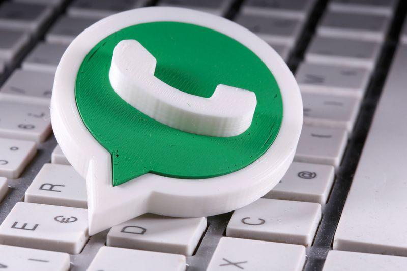"""Whatsapp entrará em pagamentos no Brasil """"em breve"""" e BC conversa com Google, diz Campos Neto"""