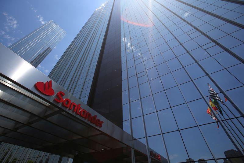 Santander Brasil avalia cisão parcial da Getnet, com potencial listagem em bolsa