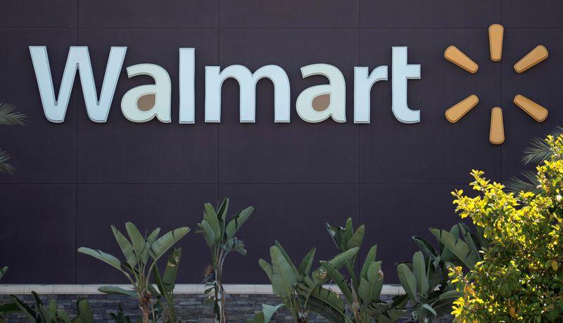Walmart supera estimativa de vendas com forte demanda online