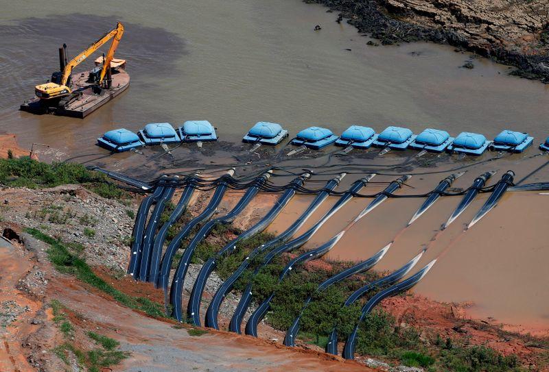 Sabesp vai participar de novos leilões de saneamento no Brasil