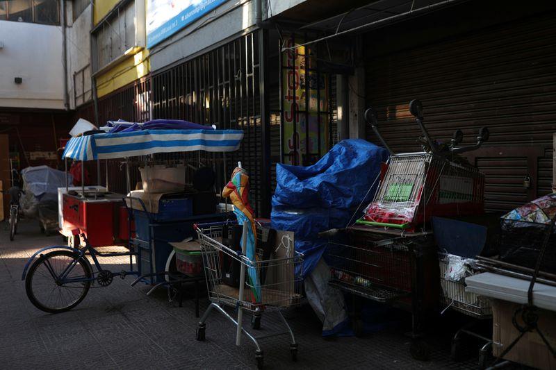 Economia do Chile encolhe 9,1% no 3º tri sobre ano anterior, diz BC