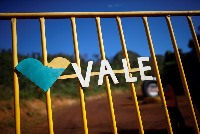 Governo de MG considera baixa oferta de R bi da Vale por acordo em Brumadinho
