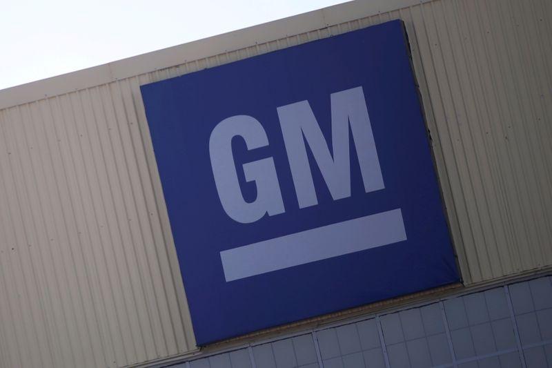 GM deve anunciar impulso em veículos elétricos na quinta-feira, dizem fontes