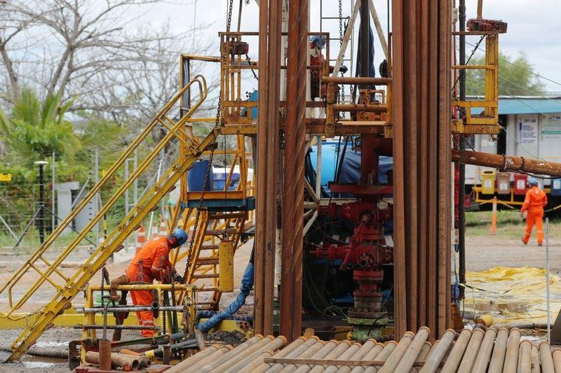 Braskem diz que contrato de fornecimento de gás no México continua ativo