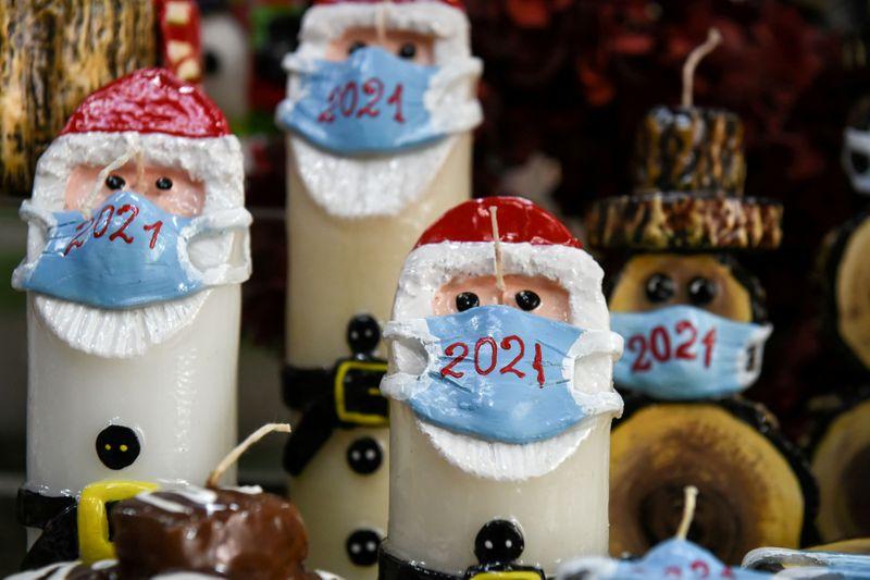 Economias da Europa correm para abrir até o Natal – elas deveriam dar-se ao trabalho?