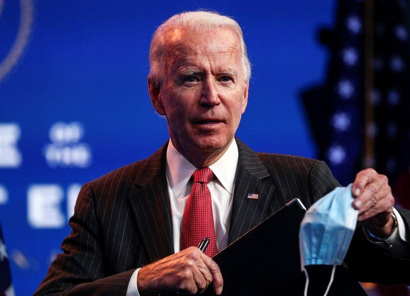 """Biden diz que política de taxas de juros do Fed tem sido """"positiva"""""""
