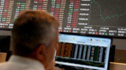 Cenário externo respalda e Ibovespa flerta com 108 mil pontos puxado por bancos e Petrobras