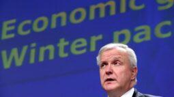 BCE deve avaliar copiar nova meta de inflação do Fed, diz Rehn