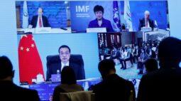 Atividade econômica da China pode voltar a faixa razoável em 2021, diz premiê