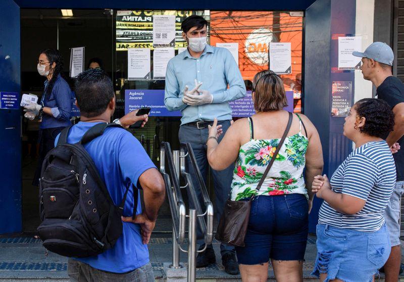 Tão importante quanto reformas é virar a página dos gastos com a pandemia, diz Funchal