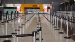 Anac reconhece impacto de R$1,266 bi em concessões de 4 aeroportos por pandemia