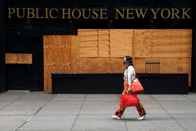 Pedidos de auxílio-desemprego nos EUA voltam a subir