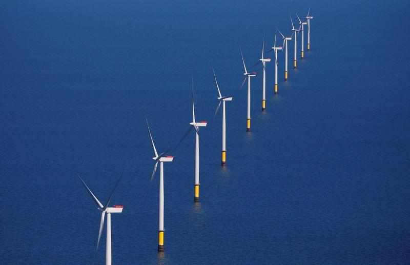 ENFOQUE-Energia eólica offshore entra no radar no Brasil e atrai Equinor e Neoenergia