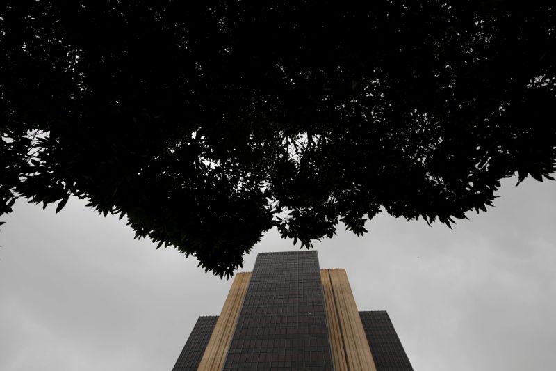 Campos Neto renova apelo por disciplina fiscal, descarta temor com inflação de curto prazo