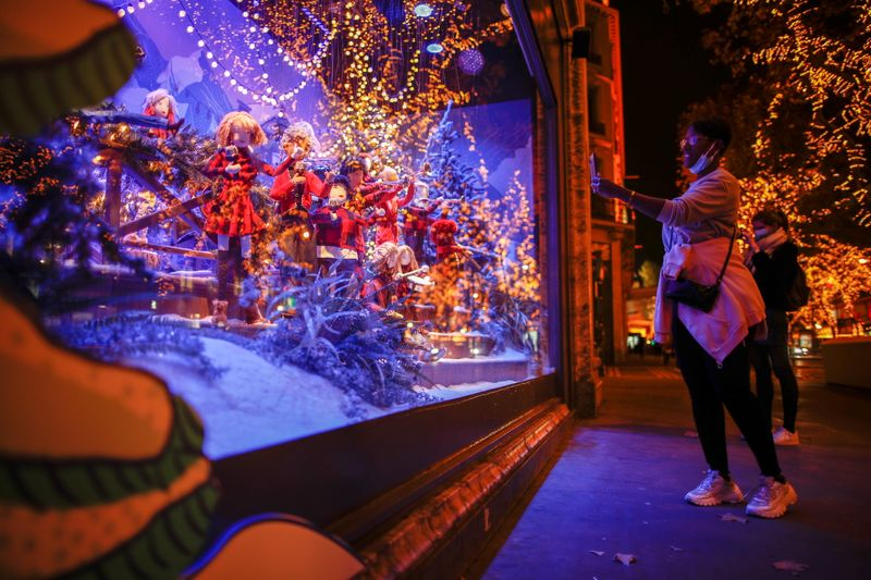 Novos lockdowns esmagam confiança do consumidor francês e alemão em novembro