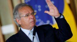 Guedes rebate críticas e reage a presidente do BC