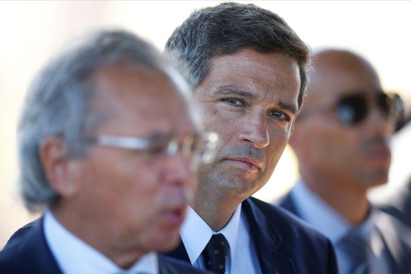 Funchal descarta divergência entre BC e Economia e defende que há plano para fiscal