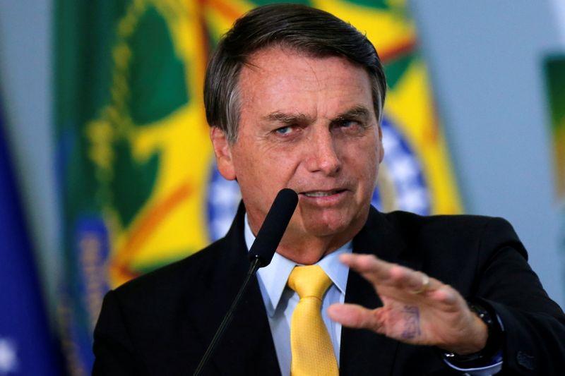 Bolsonaro diz que governo vai criar programa Minha Primeira Empresa no próximo ano