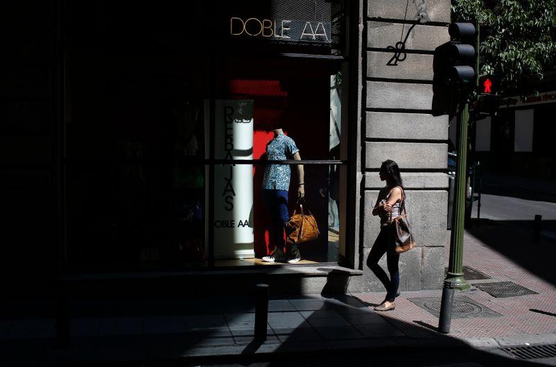Sentimento econômico na zona do euro recua em novembro com segunda onda de Covid-19