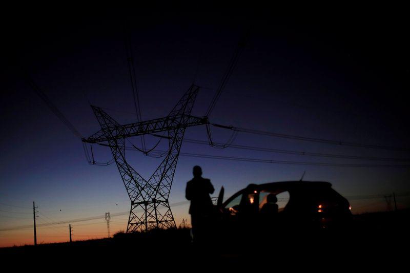 ONS projeta alta de 4,4% na carga de energia em dezembro e chuvas abaixo da média