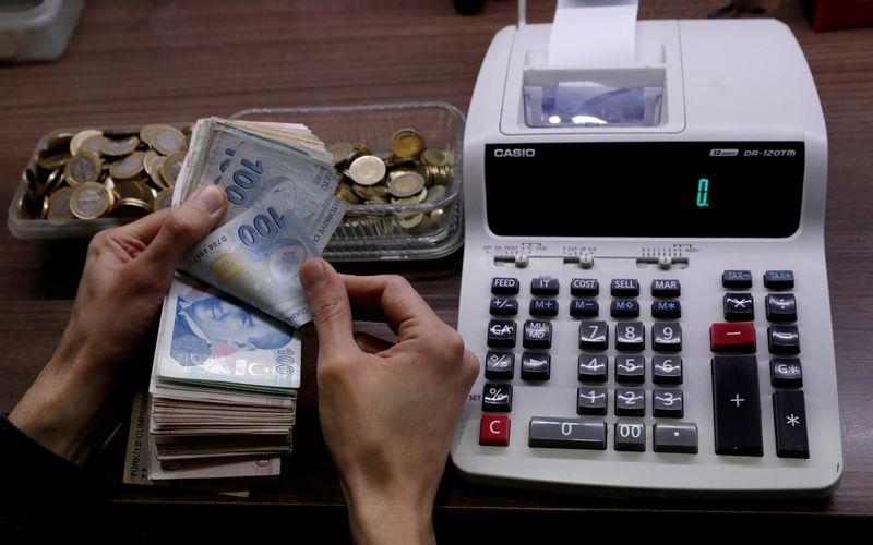 Economia turca se recupera 6,7% no 3° tri após onda inicial de vírus