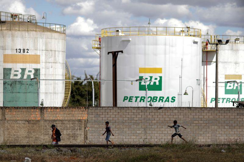 Petrobras eleva projeção de desinvestimentos para até US$35 bi em 5 anos