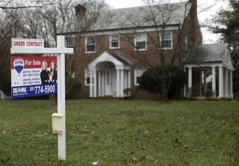 Vendas pendentes de moradias nos EUA recuam em outubro