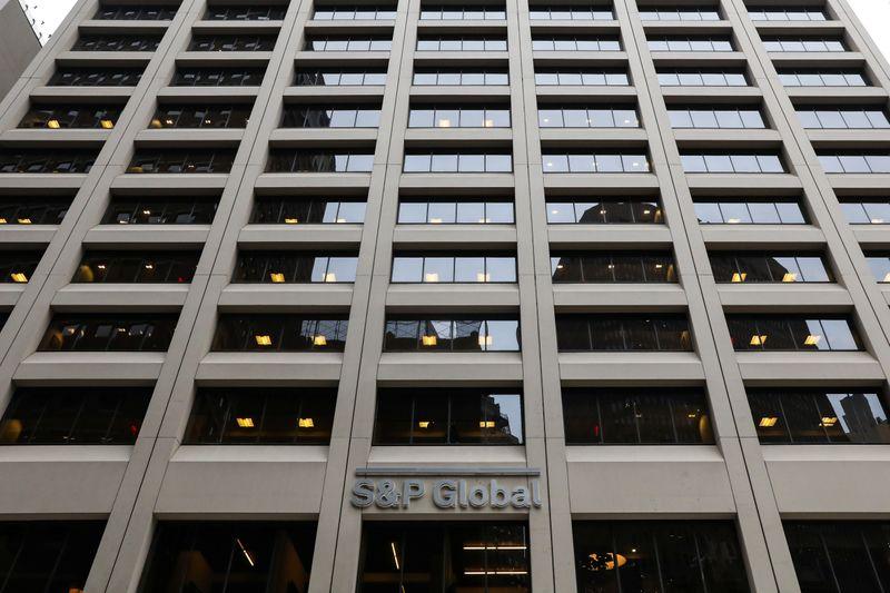 S&P Global anuncia compra da IHS Markit em negócio de US bilhões