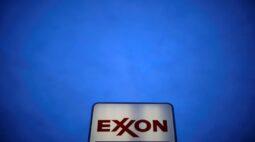 Exxon tenta deixar o pior para trás com baixa contábil de US$20 bi