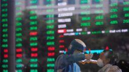 Blue-chips da China registram maior ganho diário em 7 semanas com dados industriais robustos