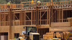 Gastos com construção nos EUA se recuperam com força em outubro