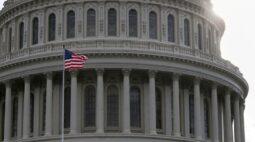 Parlamentares bipartidários dos EUA buscam aprovação rápida de US$908 bi em alívio por Covid-19