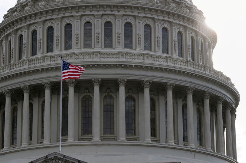 Parlamentares bipartidários dos EUA buscam aprovação rápida de US8 bi em alívio por Covid-19