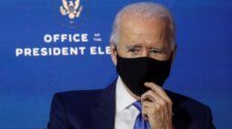 Biden diz que não vai cancelar Fase 1 de acordo comercial com a China imediatamente