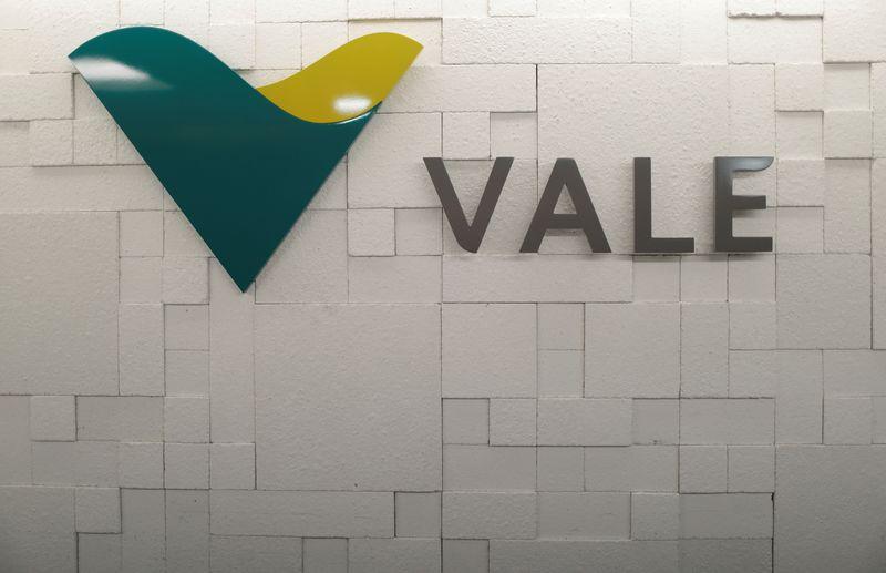 Vale anuncia projeto de US$500 mi para geração de energia solar em MG
