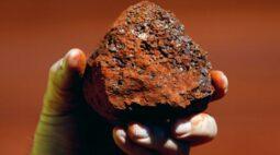 Vale vê produção de minério de ferro abaixo da meta em 2020