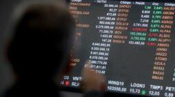 Fluxo de capital externo no segmento Bovespa fica positivo em R$33,3 bi em novembro