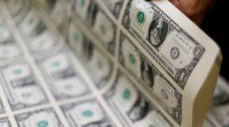 Dólar desce a R$5,13 e renova mínima em 4 meses com farta liquidez global