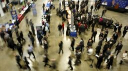 EUA devem ter criado em novembro menor número de empregos em seis meses