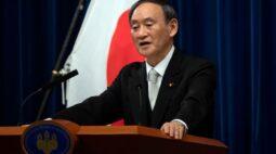 Premiê do Japão diz que decidirá sobre novo pacote econômico na próxima semana