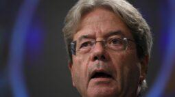 UE vai lançar fundo de recuperação independente de vetos se necessário, diz Gentiloni