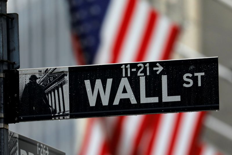 Esperança de estímulo impulsiona S&P 500 a máxima recorde